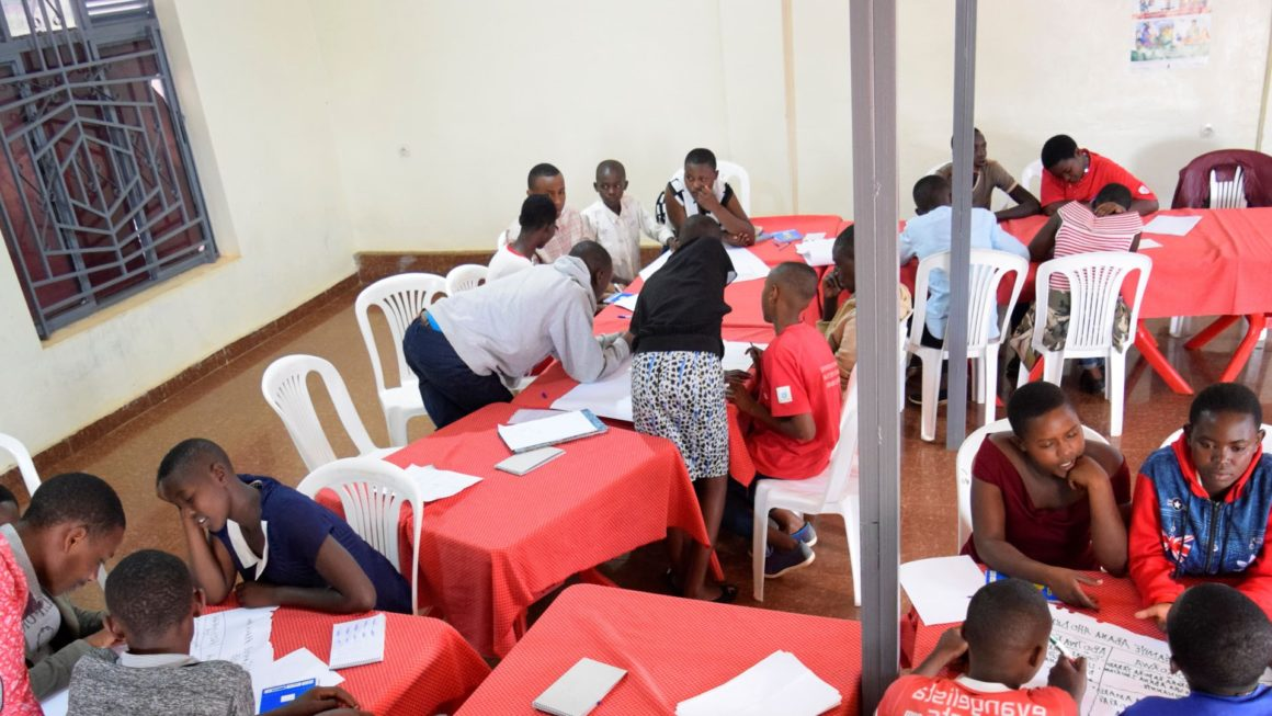 CVT in the 2019 Kirehe JADF Open Day