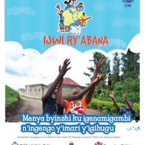 IJWI RY'ABANA No.2